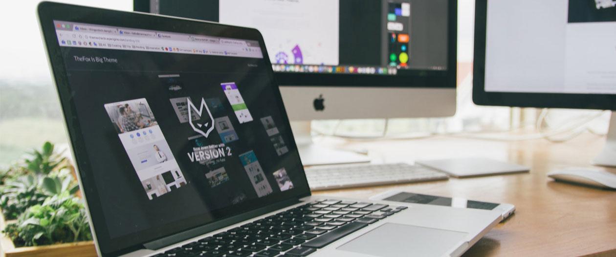 Waarom webdesign zo belangrijk is.